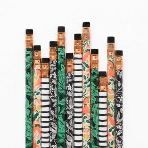 Folk Pencils – Rifle Paper Co.