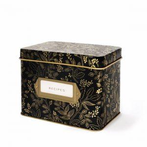 Queen Anne Recipe Box – Rifle Paper Co.