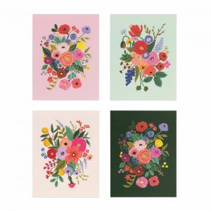 Garden Party Card Set – Rifle Paper Co.