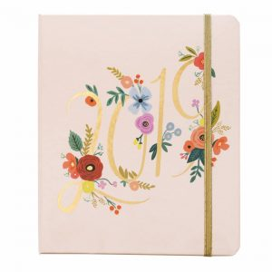 Bouquet 2019 Planner – Rifle Paper Co.