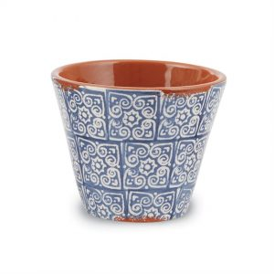 Medium Bungalow Flower Pot – Mudpie