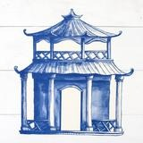 Blue Pagoda Placemats – Hester & Cook