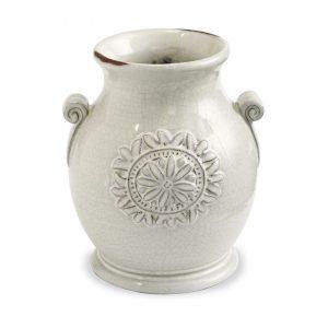 Grey Vase – Mudpie