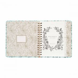 Wildwood 2019 Planner – Rifle Paper Co.