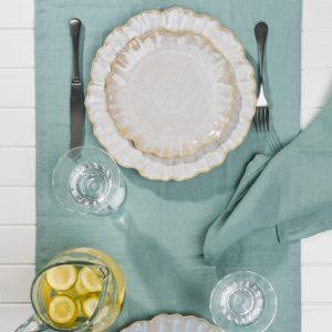 Majorca Salad Plate – Casafina