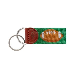 Football Key Fob – Smathers & Branson