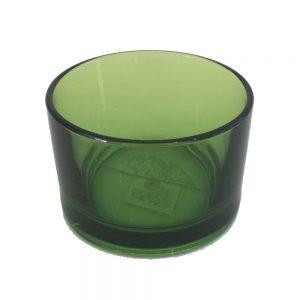 Green Acrylic Hors d'Oeuvre Bowl – Caspari