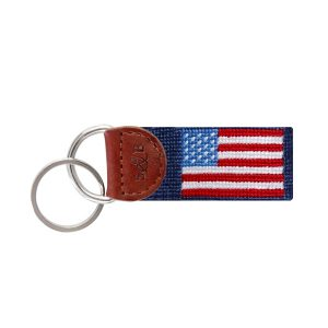 America Key Fob – Smathers & Branson