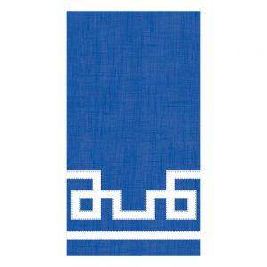 Rive Gauche Paper Guest Towel Napkins (Multiple Colors) – Caspari