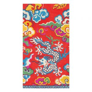 Imperial Silk Paper Guest Towel Napkins – Caspari