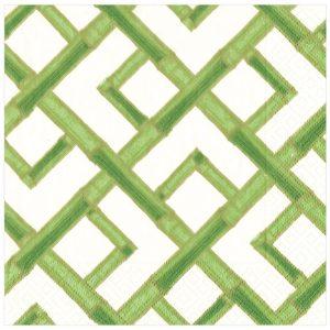 Bamboo Paper Dinner Napkins – Caspari