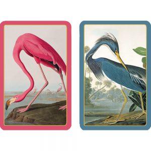 Audubon Birds Playing Cards – Caspari
