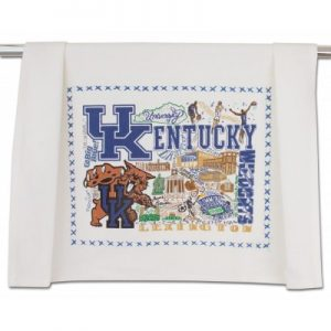 Kentucky Tea Towel – catstudio
