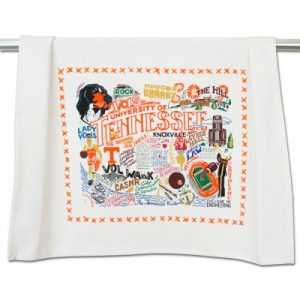 Tennessee Tea Towel – catstudio