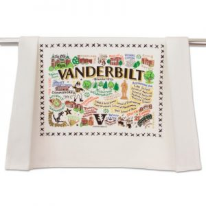Vanderbilt Tea Towel – catstudio
