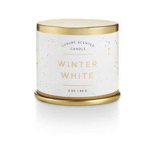 Illume® Winter White | Demi Tin