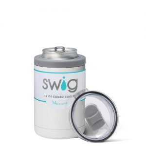 Swig – Combo Can Cooler – Pearl